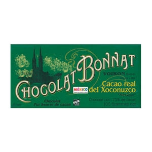 bonnat chocolate xoconuzco | best chocolate delivery