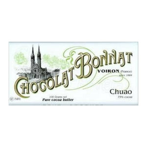 bonnat dark chocolate chuao | best chocolate singapore