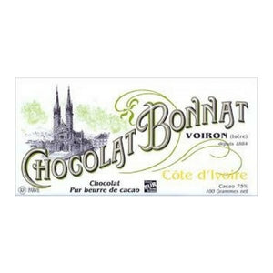 bonnat dark chocolate cot d'ivoire | best chocolate online