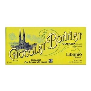 bonnat dark chocolate libanio | best chocolate online