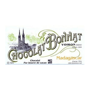 bonnat dark chocolate madagascar | best chocolate singapore