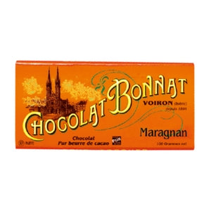 bonnat dark chocolate maragnan | best chocolate delivery