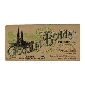 Dark Chocolate - Bonnat Porcelana Venezuela | Chocolate Delivery