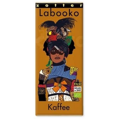 Milk Chocolate - Labooko Coffee | Labooko Chocolate