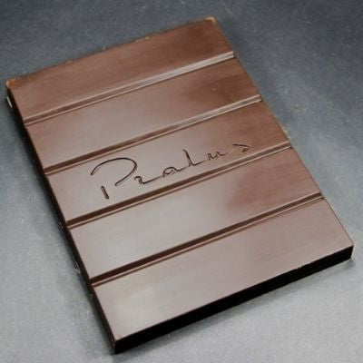 Pralus - Baking Chocolate - Madagascar 100%