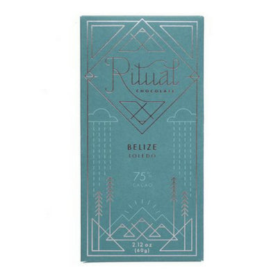 corporate chocolate | dark chocolate | ritual belize