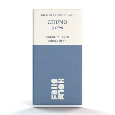 Best Chocolate | Dark Chocolate Chuno Double Turned