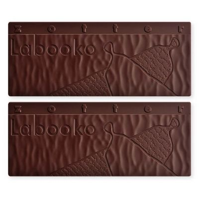 Dark Chocolate - Zotter Belize 82% | Hello Chocolate Shop