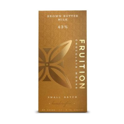 fruition chocolate brown butter | chocolate gift delivery