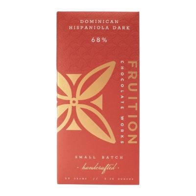 fruition chocolate hispanola | bean-to-bar chocolate