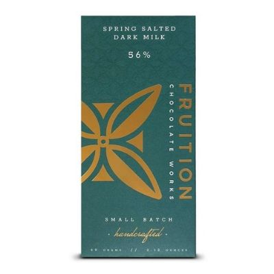 fruition chocolate spring salt | chocolate gifts delivery