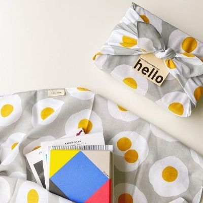 Customised Chocolate Gift - Fried Eggs | Luxury Chocolate Gifts Delivery