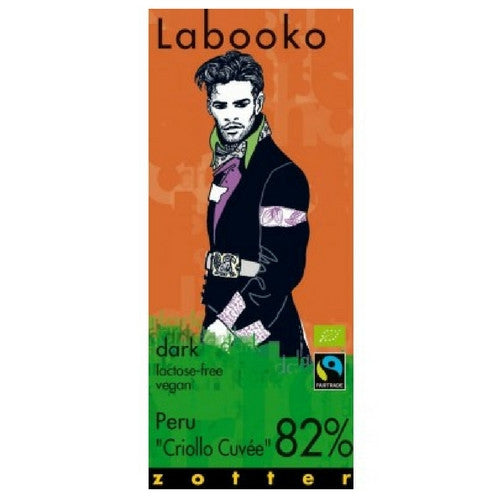 dark chocolate singapore | labooko 82%
