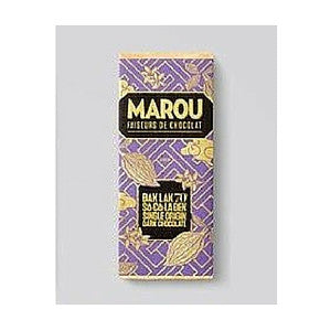 Marou Dak Lak 70% Mini Single Origin Dark Chocolate - HelloChocolate®- Marou