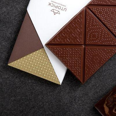Chocolate with biscuits | Utopick | Chocolates delivery Singapore