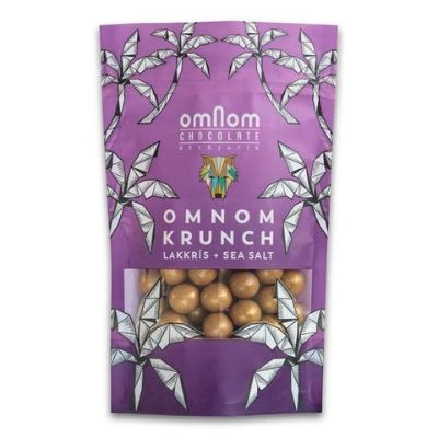 omonom chocolate liquorice | bean-to-bar chocolate