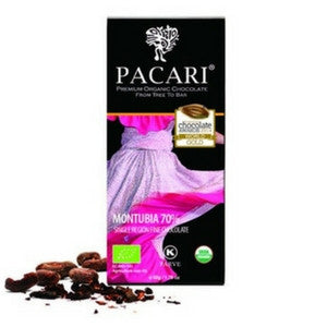 pacari chocolate montubia | chocolate gifts delivery