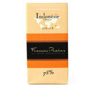 Pralus Chocolate - Indonesie 75%