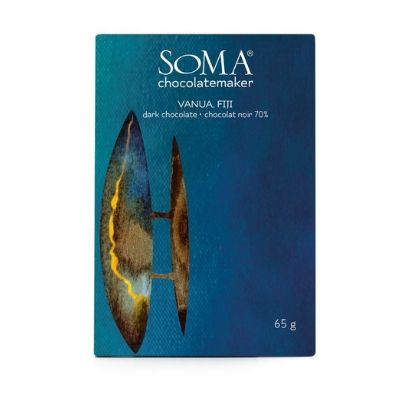 best chocolate online | soma vanua dark
