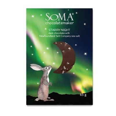 soma salt chocolate | artisan chocolate maker