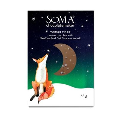 soma salted caramel chocolate | chocolates delivery