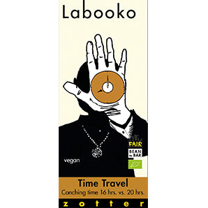 best chocolate | labooko time travel