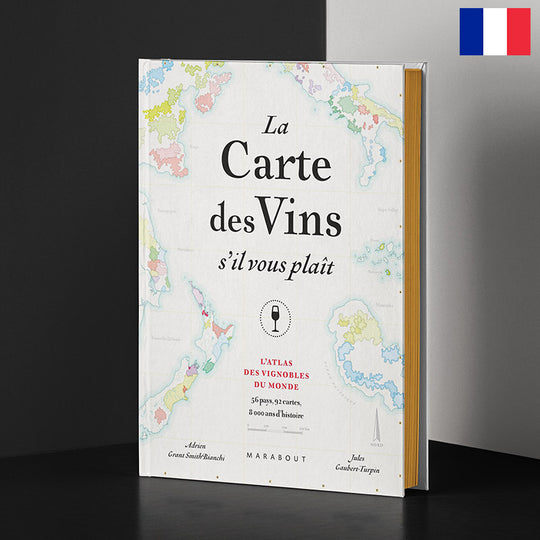 Available in French