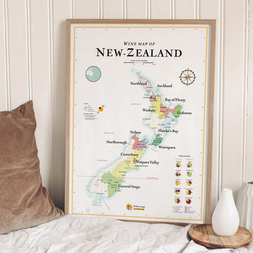 wine map new zealand dolios