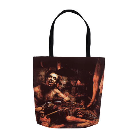Tote Bags: Voices