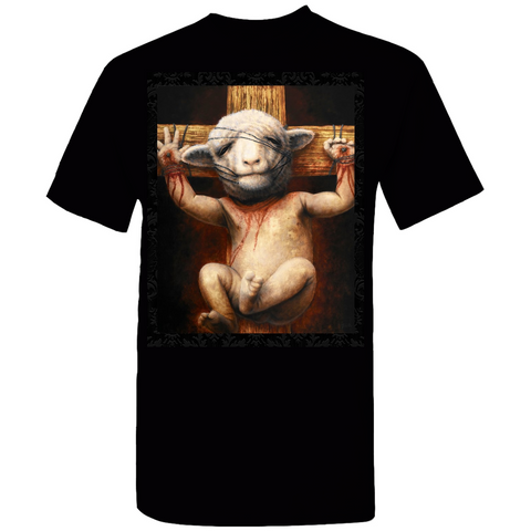 T-Shirt: Lamb of god