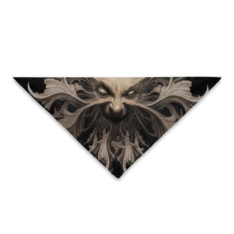 Triangular Bandanas: Mother
