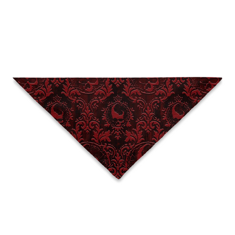 Triangular Bandanas: Ritean Flock