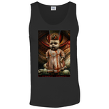 Tank Top: Dawn of a New Age