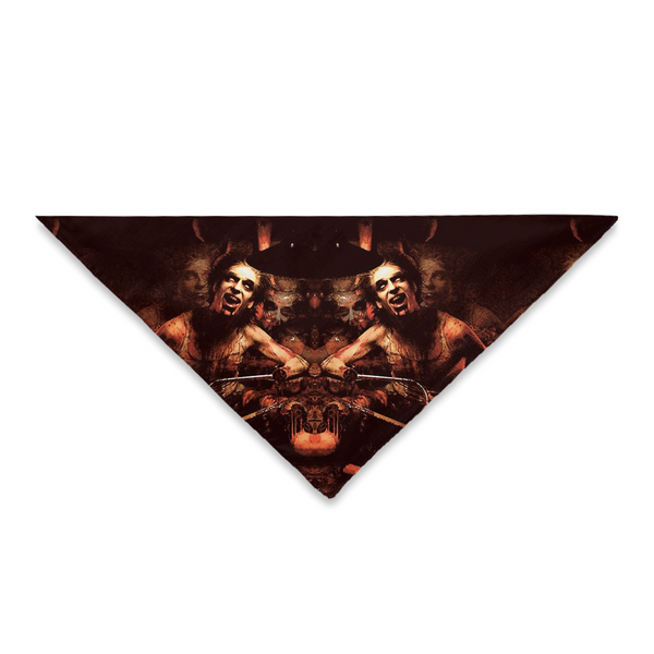 Triangular Bandanas: Voices