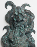 Retribution - Oxidized Bronze
