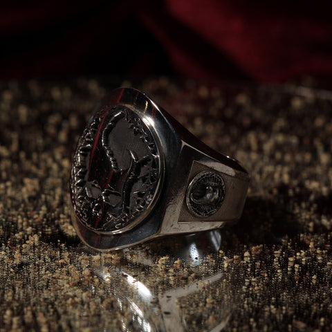 Ritean King Ring