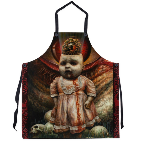 Apron: Dawn of a New Age