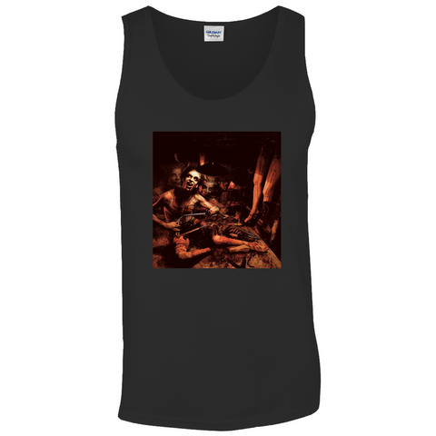Tank Top: Voices