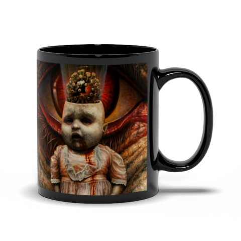Black Mug: Dawn of a New Age