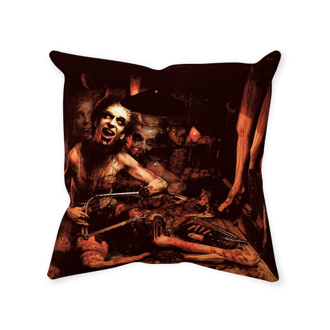 Throw Pillows: Voices