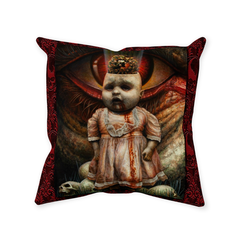 Throw Pillows: Dawn of a New Age