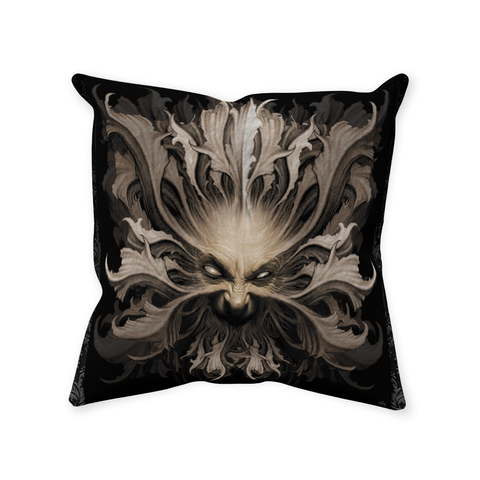 Throw Pillows: Mother 1