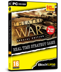 Theatre of War Special Edition