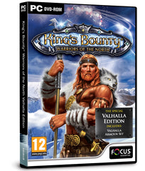 King's Bounty: Warriors of the North Valhalla Edition