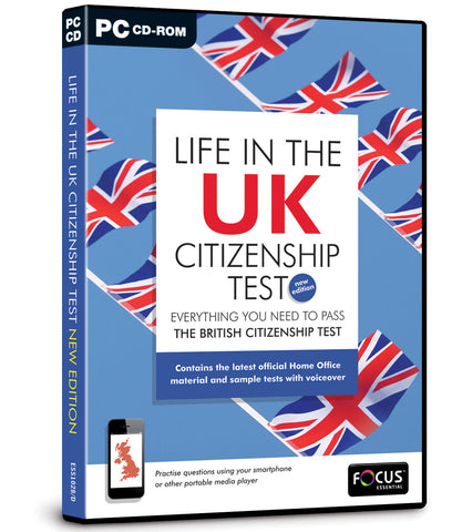 Life in the Uk Citizenship Test Third Edition