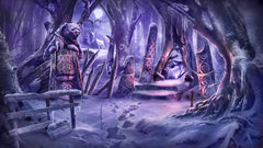 Mystery Case Files (11) Dire Grove Sacred Grove Collectors Edition