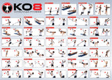 KO8 FUNCTIONAL TRAINING SYSTEM