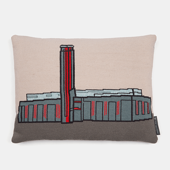 Tate Modern Cushion