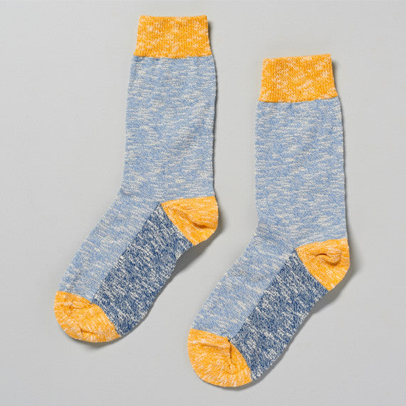 Speckled No 1 Socks