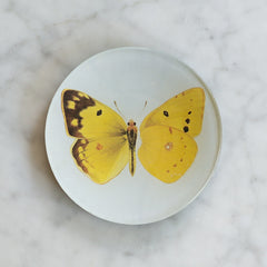 Assiettes décoratives | Decoupage plates